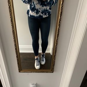 Torrid Jeans - dark blue wash - Size 10R